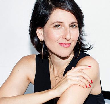 Dr. Aviva Romm
