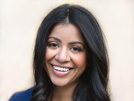 Dr. Shivani Amin