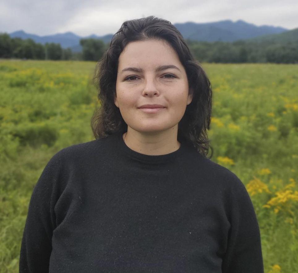 Lauren Geyman