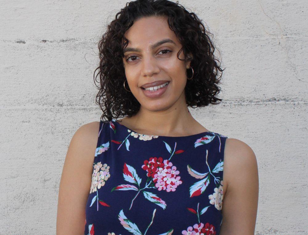 Sarina Elaine